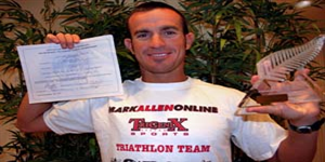 Qualifying For Ironman Hawaii