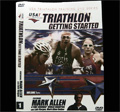 Triathlon Getting Started DVD